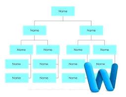 excel template organizational chart pert chart template excel template for charts free business