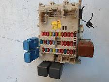 nissan primera fuses fuse boxes nissan primera p12 fuse box 24350av700 p p
