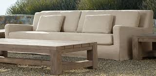 restoration hardware outdoor furniture covers. Belgian Slope Restoration Hardware Outdoor Furniture Covers