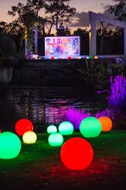 Naples Botanical Gardens Night Lights December 21 Naples Botanical Garden Brightens Up The Holidays With