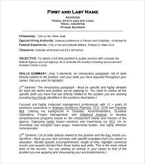 Targeted Resume Template Word Best of Targeted Resume Sample Targeted Resume Template Targeted Resume