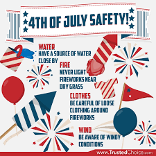 fire works safety fireworks safety to maximize holiday enjoyment clark mortenson