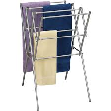 Collapsable Coat Rack Folding Laundry Drying Rack In Racks For Brilliant Home Collapsable 78
