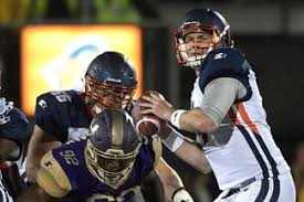 Alliance Of American Football 11 Aaf Players Who Could Be
