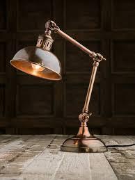 Lampe Kupfer Antik Pendelleuchte Stehleuchte Antik Braun