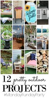 some are pretty ideas to give you some inspiration do you have big plans for your outdoor spaces if not some of these ideas might change your mind