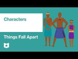 Things Fall Apart Characters