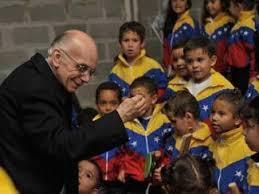 Resultado de imagen para el sistema de orquesta de venezuela
