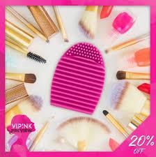 20 off color bos makeup brush cleansing egg at sasa h3