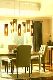 simple dining room lighting. Dining Room Pendant Lights Lighting Table Pendants Black And Bronze Above Glass Wallpaper Simple N