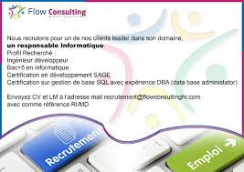 Flow Consulting Human Resources Linkedin