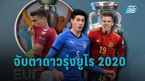 ข่าวฟุตบอลยูโร : PPTVHD36