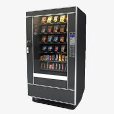 Personal Vending Machine Cooler