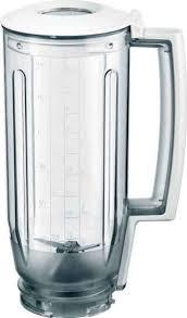 accessories for kitchen machine blender muz6mx3