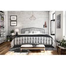 Metal Beds You'll Love in 2019 | Wayfair