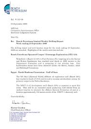 end a cover letters template end a cover letters