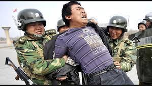 """Résultat de recherche d'images pour """"chine musulmans prives de ramadan"""""""