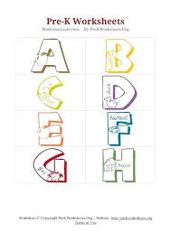 K Worksheets Alphabet Flashcard Templates Org Pre Kindergarten ...