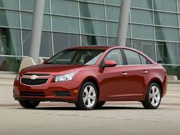 Used 2014 Chevrolet Cruze #2479A | Matthews-Hargreaves Chevrolet