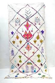 colorful moroccan rug vintage rug from pink rug co colorful rugs multi colored moroccan rug