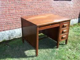 old office desk. office antique solid wood desk vintage old r