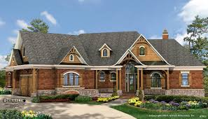 garrell house plans. Garrell Associates Inc Lake Breeze Cottage House Plan Two Story Craftsman Style Plans Modern N