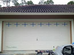 faux garage door windows kits classy door design paint a faux