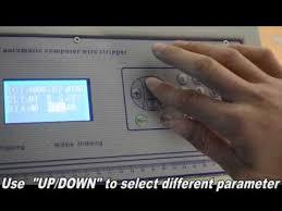 <b>Computer Wire</b> Stripping Machine 170695 - YouTube