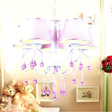 chandeliers baby pink chandelier for boys room brand black and purple kids lamps r baby pink
