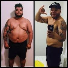 Mens Weight Loss Before And After Photos