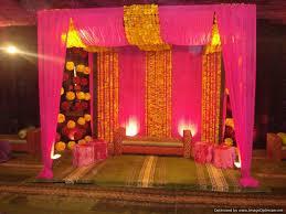 Mirajkar Design Chennai Mehndi Decorations Hall Wedding Stage Design Mehndi Stage
