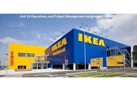 unit operations project management assignment ikea hnd unit 16 operations and project management assignment ikea