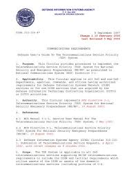 Disa Cio Org Chart Disac 310 130 4 Basic Defense Information Systems Agency