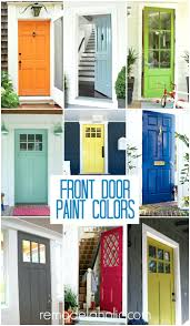 painted wooden letters for front door paint colours doors colors
