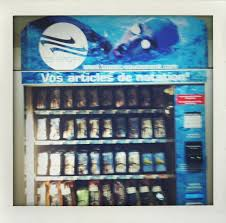 Vending Machine In French Amazing Paris Practique French Swimming Pools Prêt à Voyager