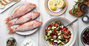 Mediterranean Diet 101 A Meal Plan And Beginners Guide