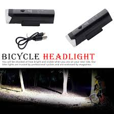 Headlamp Bicycle Light Us 9 34 47 Off Bike Front Light Induction 350lm Usb Charging T6 Flashlight Cycling Waterproof Torch Bike Headlight Car Headlamp Bike Light In