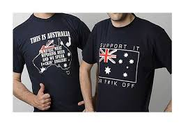 racist illustrated sovereign union first nations  racist t shirts