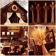 Decorating For A Wedding Wedding Decoration Ideas Rustic Fall Wedding Decorations Ideas