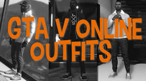 Gta 5 Designer Outfits Gta V Online Outfits Ep 1 Modern Designer Outfits And More