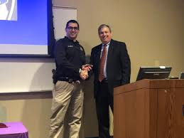 WHMI 93.5 Local News : Local Officers Honored In Annual Above And ...