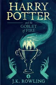 book 568 harry potter and the goblet of fire harry potter 4 j k rowling the oddness of moving things
