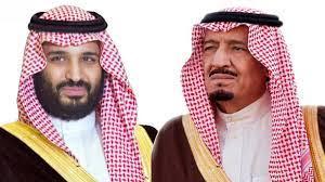 الملك سلمان وولي العهد يطمئنان على صحة الرئيس الفلسطيني