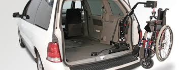 wheelchair lift for car. Bruno Lifter Wheelchair, Travel Scooter Lift Wheelchair For Car D