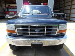 1994 Ford F-250 Brush Truck | Used Truck Details