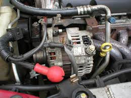 nissan maxima alternator wiring diagram annavernon 1999 nissan maxima alternator wiring diagram jodebal com