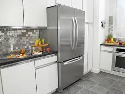 Best Cabinet Depth Refrigerator Kitchen Appliances Costco 2016 Kitchen Ideas Designs