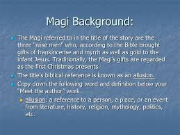 the gift of the magi essay the gift of the magi essay summary acircmiddot adaptations