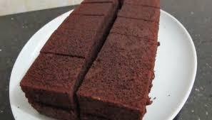 Resep Sponge Cake Coklat Lembut Yang Lezat Dan Nikmat Resep88com
