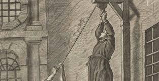 Saudari dan saudariku yang dikasihi kristus, perihal: The Spanish Armada 1588